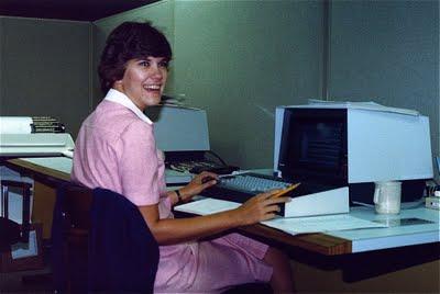 Tech Lady Tuesday