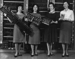 Tech Lady Tuesday!