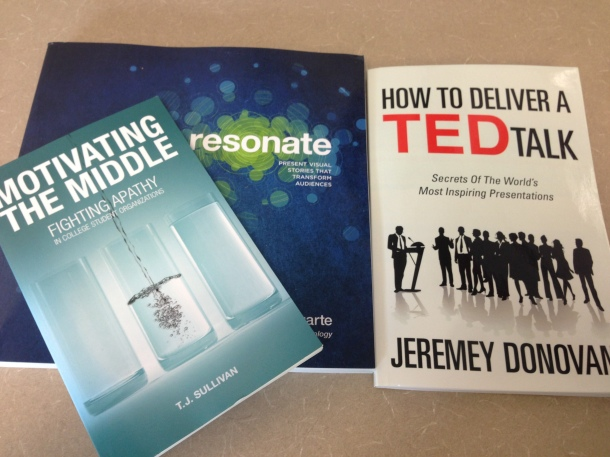 New Books!