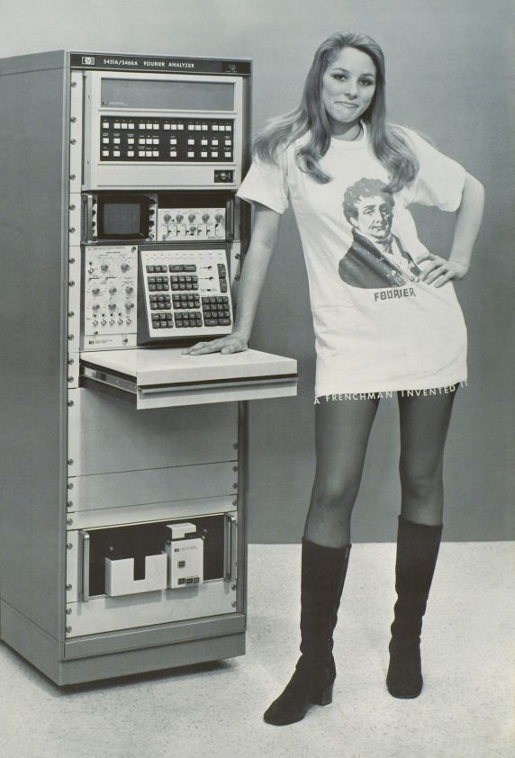 Tech Lady Tuesday!