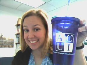 #ACUIlegacy – A new hashtag forgiving.