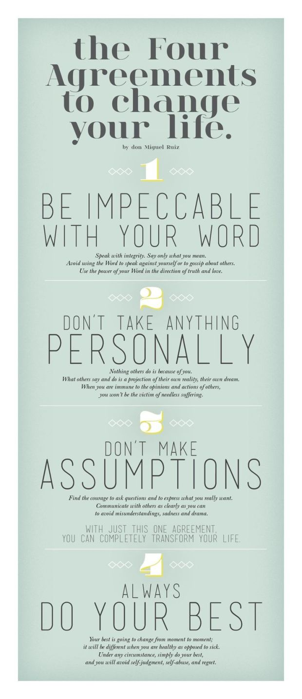 4agreements