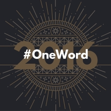 Copy of one word 2016