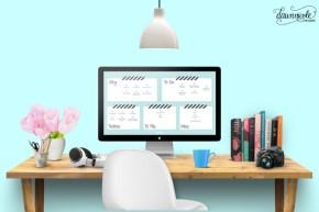 Organizational Desktop Wallpaper ROUNDUP#2
