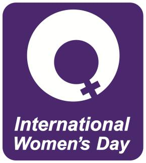 Tech Lady Tuesday: International Women's Day 2016 Edition Tweet Roundup!