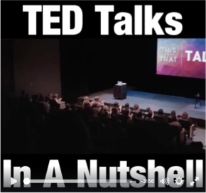 VIDEO: Every TED Talks Presentation Ever.