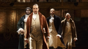 "5 Bases of ""Hamilton"" Power"